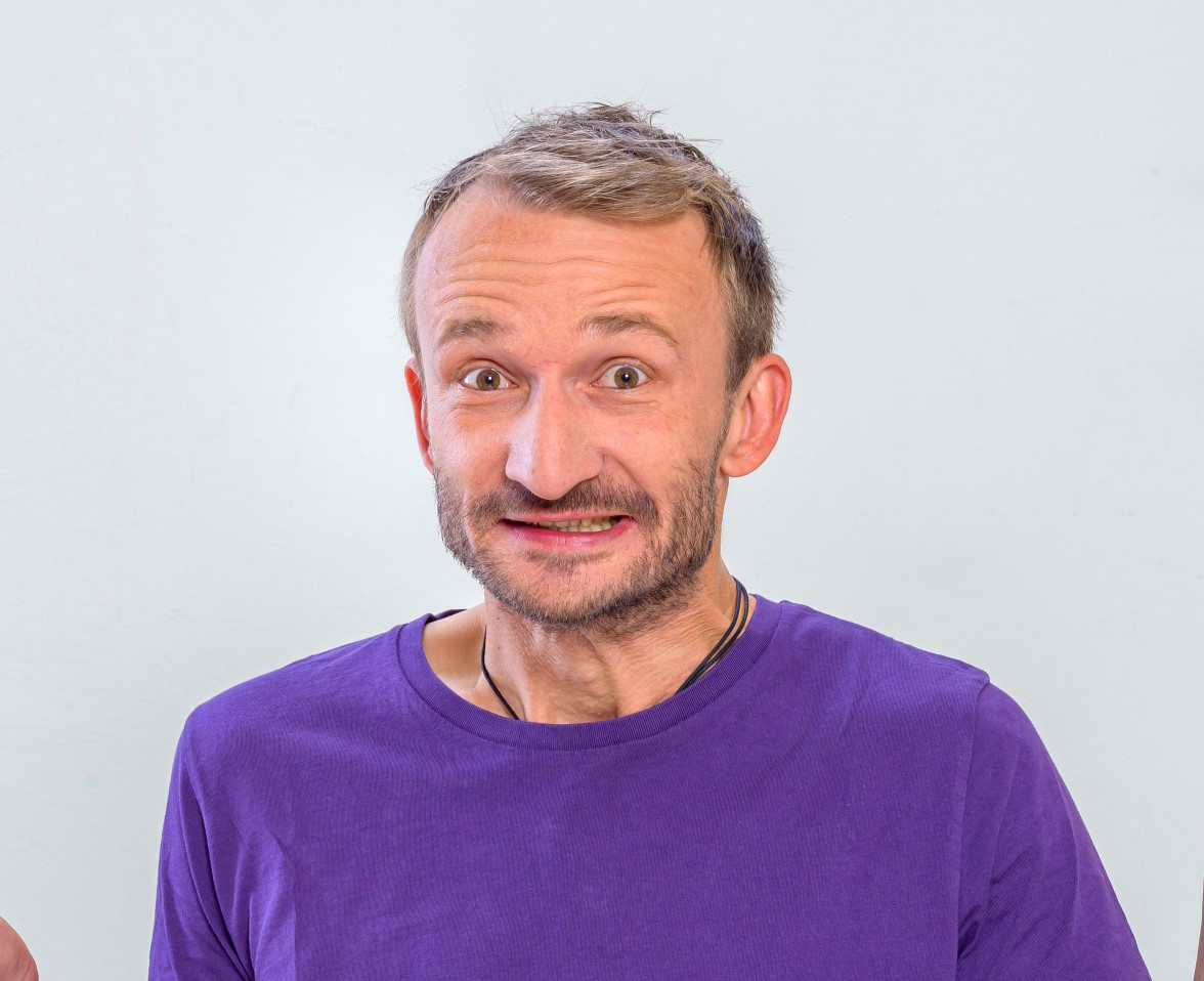 Business Trainer Marcus König